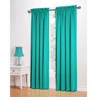 Walmart: Kylee Room-Darkening Energy-Efficient Curtain Panel
