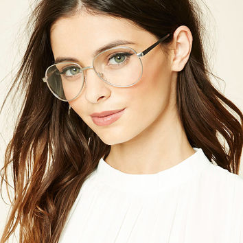 Aviator Reader Glasses