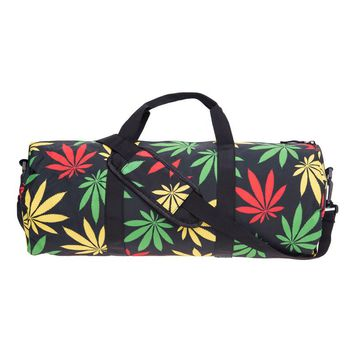 Marijuana Duffel Bag