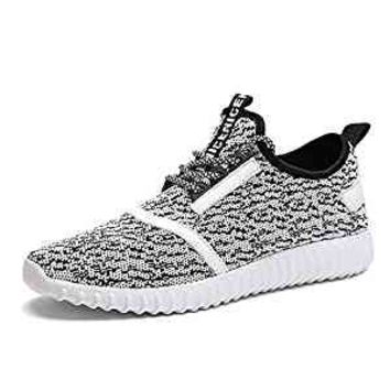 Men Popular Causal Shoes Comfort Athletic Sports Shoes
