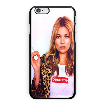 Kate Moss Supreme iPhone 6 Case