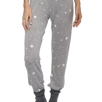 Z Supply The Lux Star Joggers