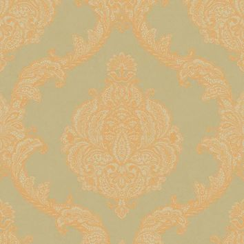 York Wallpaper WP-1148 Chantilly Lace