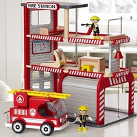 Fire Station | Pottery Barn Kids