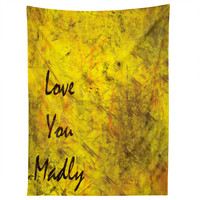 Amy Smith Love You Madly Tapestry