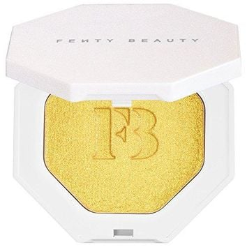 (1) FENTY BEAUTY BY RIHANNA  Freestyle Highlighter COLOR: 3D Gold