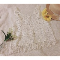 🌻Lace top NEW