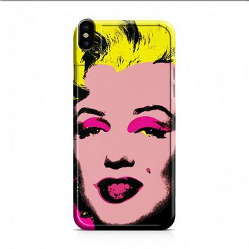 Andy Warhol Marilyn Monroe - Copy iPhone 8 | iPhone 8 Plus case