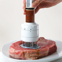 The Marinade Infusing Meat Tenderizer