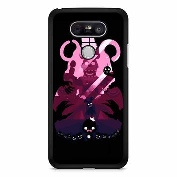 Five Nights At Freddy S 4 - Markiplier Edition LG G5 Case