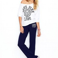 Lightweight University Pant
