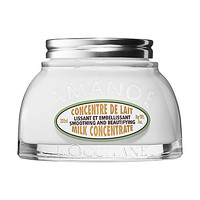 L'Occitane Almond Smoothing and Beautifying Milk Concentrate (7 oz)