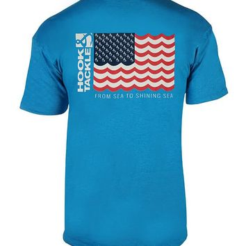 Men's Sea to Shining Sea T-Shirt