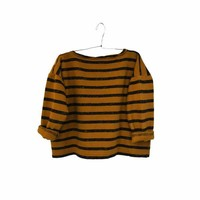 Gero Sweatshirt - Stripes
