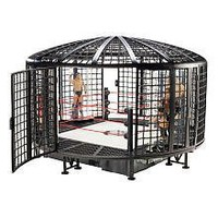 Mattel WWE Exclusive Ring Elimination Chamber