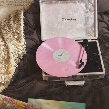 Crosley X UO Cruiser Metallic Bluetooth Record Player - Urban Outfitters