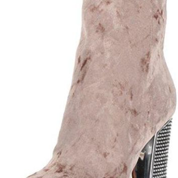 Women's Ankle Boot Guess Synthetic sole