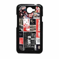 One Direction Best Song Ever HTC One X Case