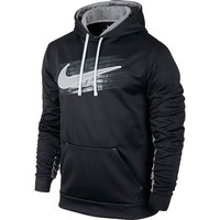 Nike Therma-FIT KO Swoosh Applique Hoodie