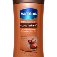 Cocoa Butter Deep Conditioning Body Lotion Body Lotion Vaseline