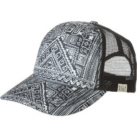 Billabong Bloom On Trucker Hat - Women's