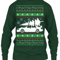 Ultimate Ugly Christmas Sweater $10 OFF