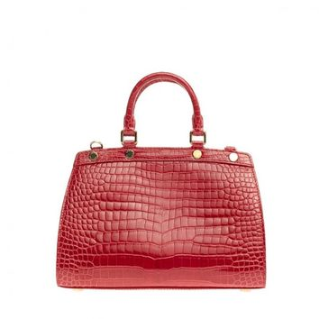 Louis Vuitton Brea Alligator PM