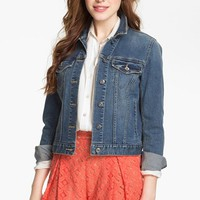 Women's Two by Vince Camuto Jean Jacket,