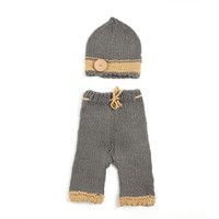 Handcrafts Baby Children Knit Hats [4919364420]