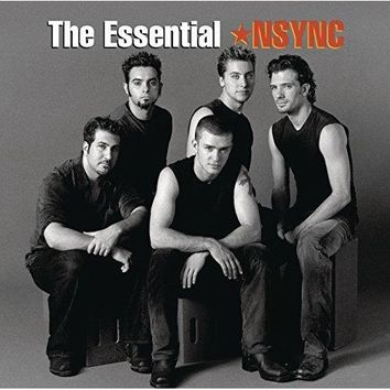 *Nsync - The Essential *Nsync