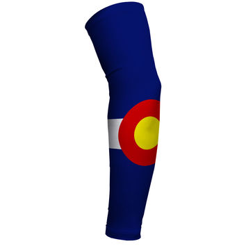 Colorado Arm Sleeves  (No Refunds - No Exchanges)