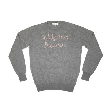 California Dreaming Cashmere Sweater