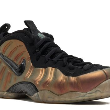 NIKE FOAMPOSITE PRO GYM GREEN - 624041-302