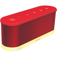 Isound Waves Bluetooth Speaker (red)