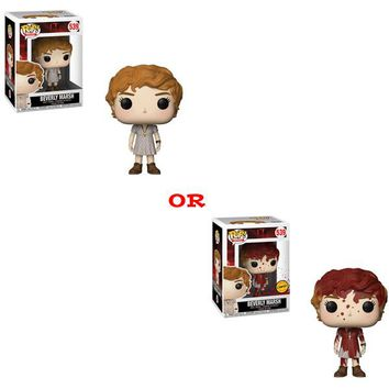 Beverly Marsh with Key Necklace Funko Pop! Movies It