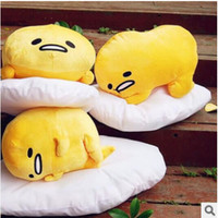 Online Shop Gudetama lazy monarch egg egg yolk brother doll pillow queen, lazy Egg plush toys, birthday gifts, Christmas gifts|Aliexpress Mobile