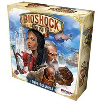 BioShock Infinite: The Siege of Columbia - Tabletop Haven