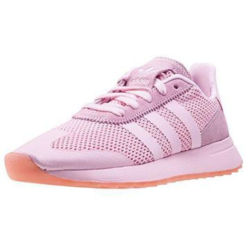 Adidas Flashback Womens Sneakers Pink