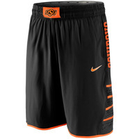 Nike Oklahoma State Cowboys Replica Basketball Short - Black