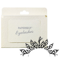 PAPERSELF Peacock Eyelashes: Shop False Eyelashes | Sephora