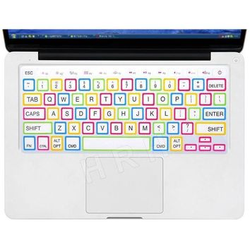 Keyboard Cover- Color Pop