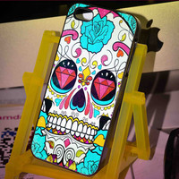 amazing skull for IPhone 5s case IPhone 5c case IPhone 5 case IPhone 4 case  iphone 4s case Samsung Galxy S4/S4/S3 Galaxy Note 3