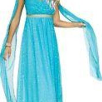 Women's Divine Goddess Costume