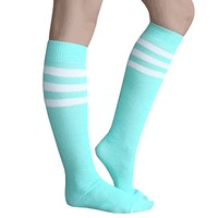 Women's Knee High Tube Socks