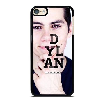 DYLAN O'BRIEN iPod Touch 6 Case Cover