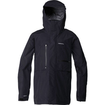 Quiksilver Over and Out Gore-Tex Jacket - Men's