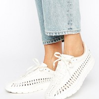 Nike Mayfly Woven Trainers at asos.com
