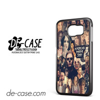 American Horror Story Collage Color DEAL-710 Samsung Phonecase Cover For Samsung Galaxy S6 / S6 Edge / S6 Edge Plus
