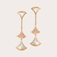 EARRINGS OR857504 - Discover Bvlgari's collections and read more about the magnificent Italian jeweller on the official website.