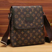 LV Fashion Men Shoulder Bag Casual Crossbody Bags Chic Handbag G-LLBPFSH